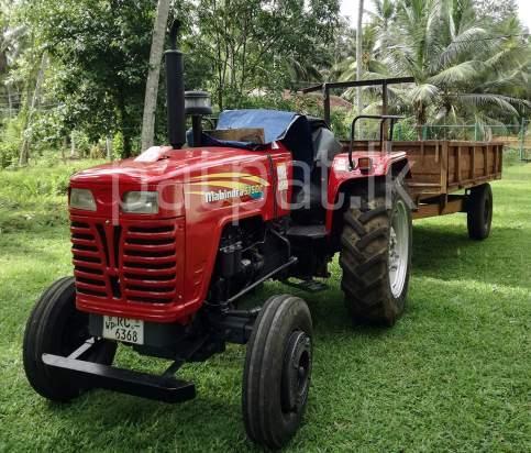 Buy and sell new and used Mahindra 575di trucks in Sri Lanka