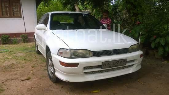 Toyota Sprinter CE 100