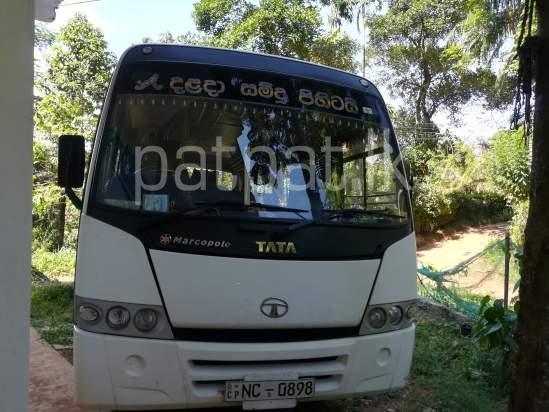Tata  Star Bus